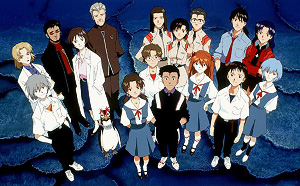 Characters_of_Evangelion anime